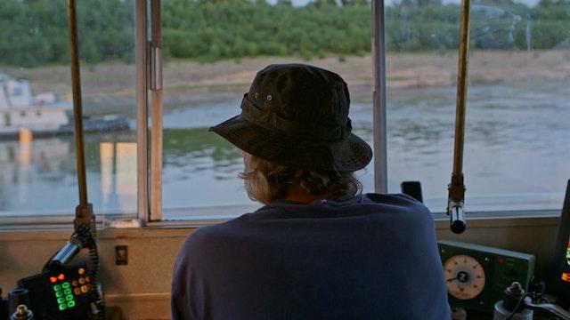 Barge - Trailer