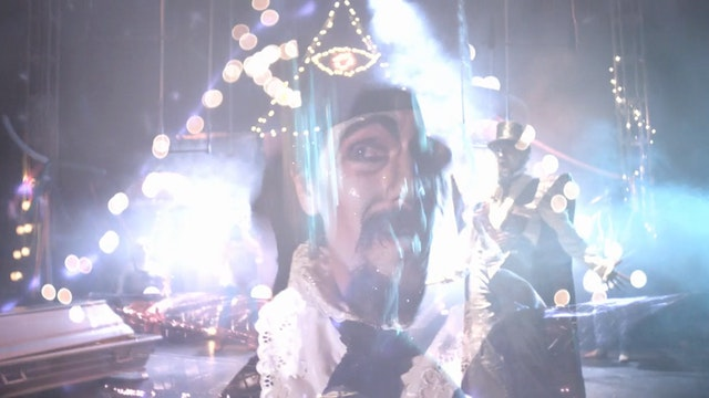 Return Of The Moonwalker - Trailer