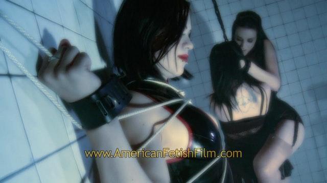 American Fetish - Forbidden Asylum