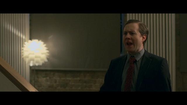 Candlestick - Trailer