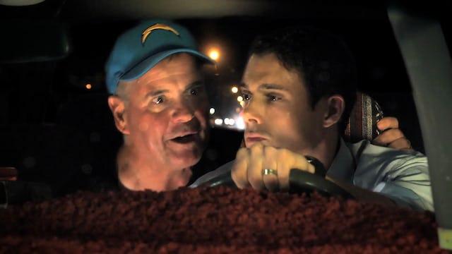 Midnite Cabby - Trailer