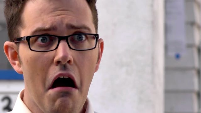 Angry Video Game Nerd - Trailer