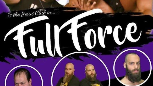 BDW Full Force September 2019