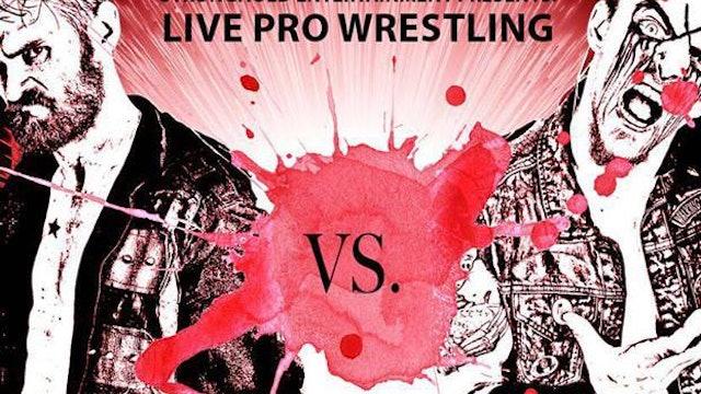 Ryse Wrestling September 8, 2018