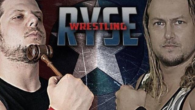 Ryse Wrestling - October 6, 2018