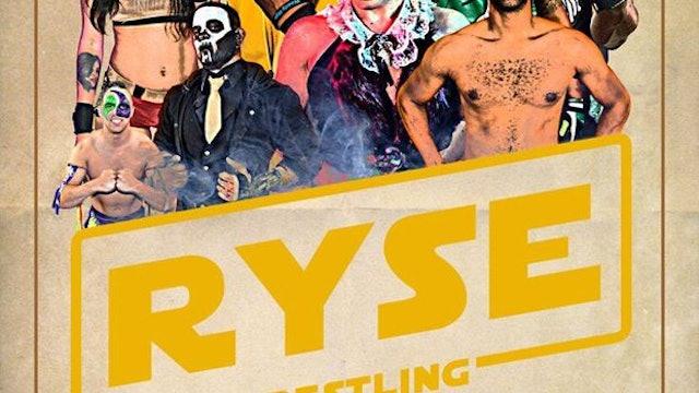 Ryse Wrestling – June 16, 2018