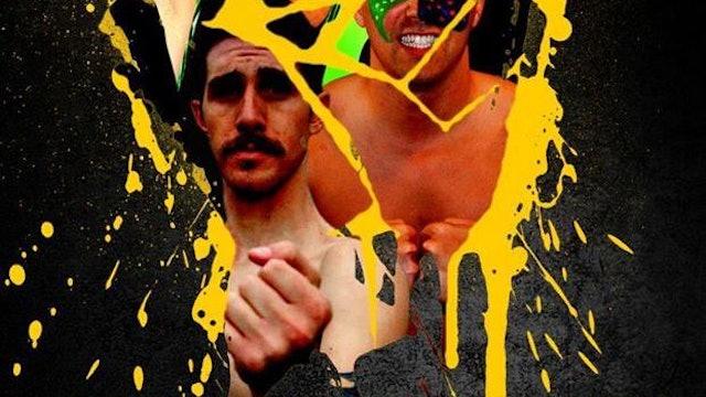 Ryse Wrestling – April 7, 2018