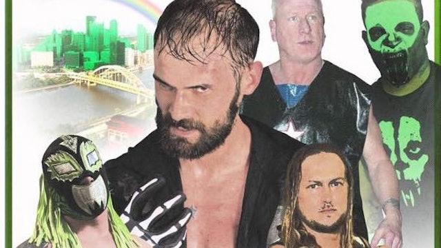 Ryse Wrestling - December 1 , 2018