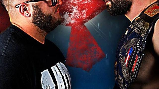 Ryse Wrestling - August 4, 2018