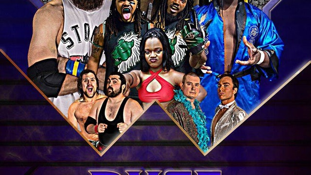 Ryse Wrestling – February 10, 2018