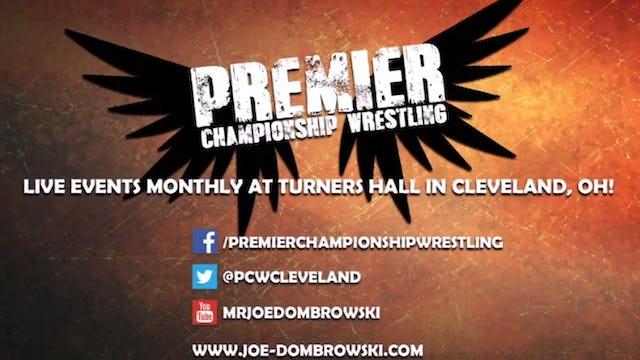 Premier Championship Wrestling