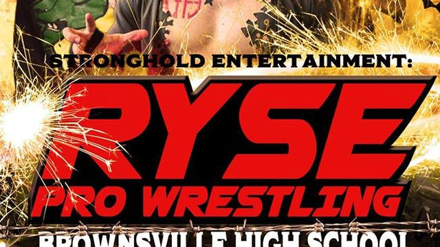 Ryse Wrestling – March 3, 2018 (at Brownsville High School)
