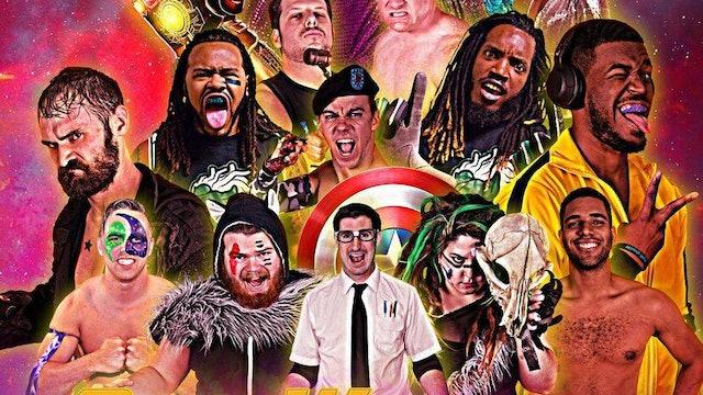 Ryse Wrestling – May 5, 2018