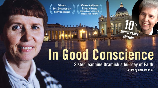 In Good Conscience 10TH ANNIVERSARY EDITION