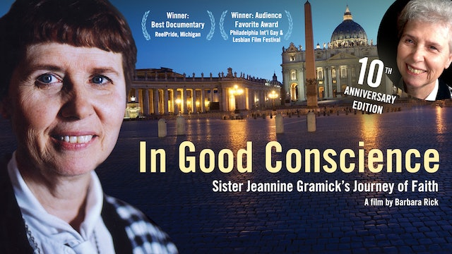 In Good Conscience 10th ANNIVERSARY EDITION: Educational Copy