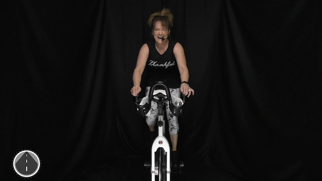 DawnMarie Country Cycle 50