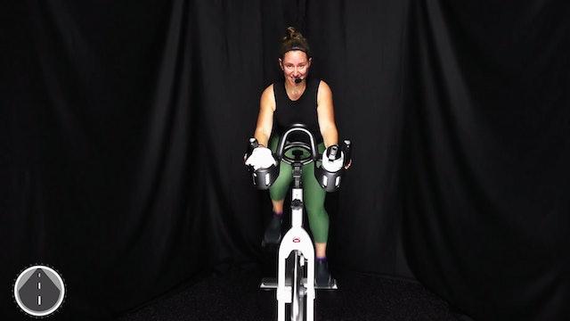 Lindsay *Save the Last Dance* Cycle 30