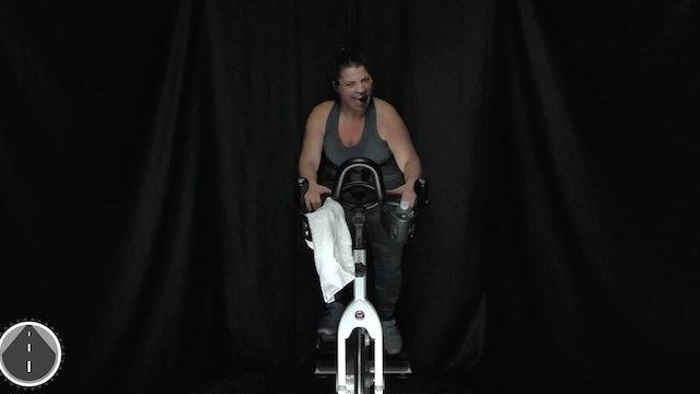 Jessi Cycle & Tone 45