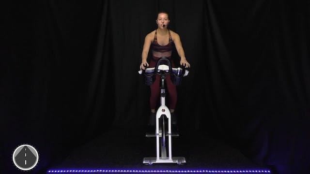 Alexa Cycle 45