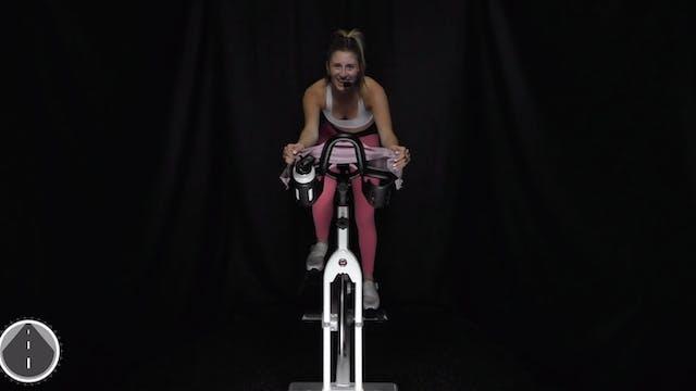 Anna Cycle 45