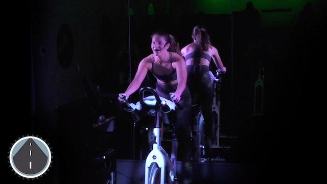 Alexa Cycle & Tone 45