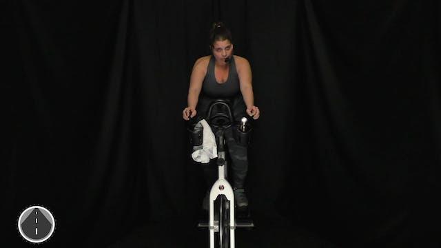 Jessi Cycle 45 January