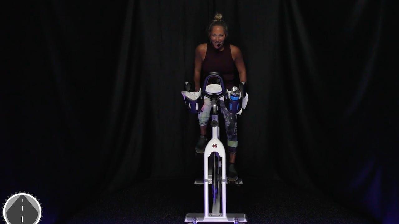Nancy Cycle 45 September