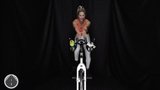 Megan Cycle 45