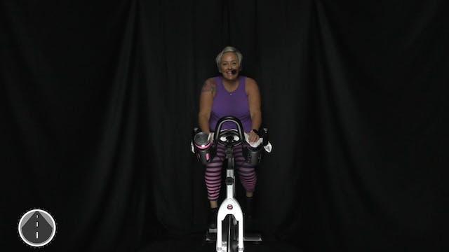 Kara Cycle & Tone 30