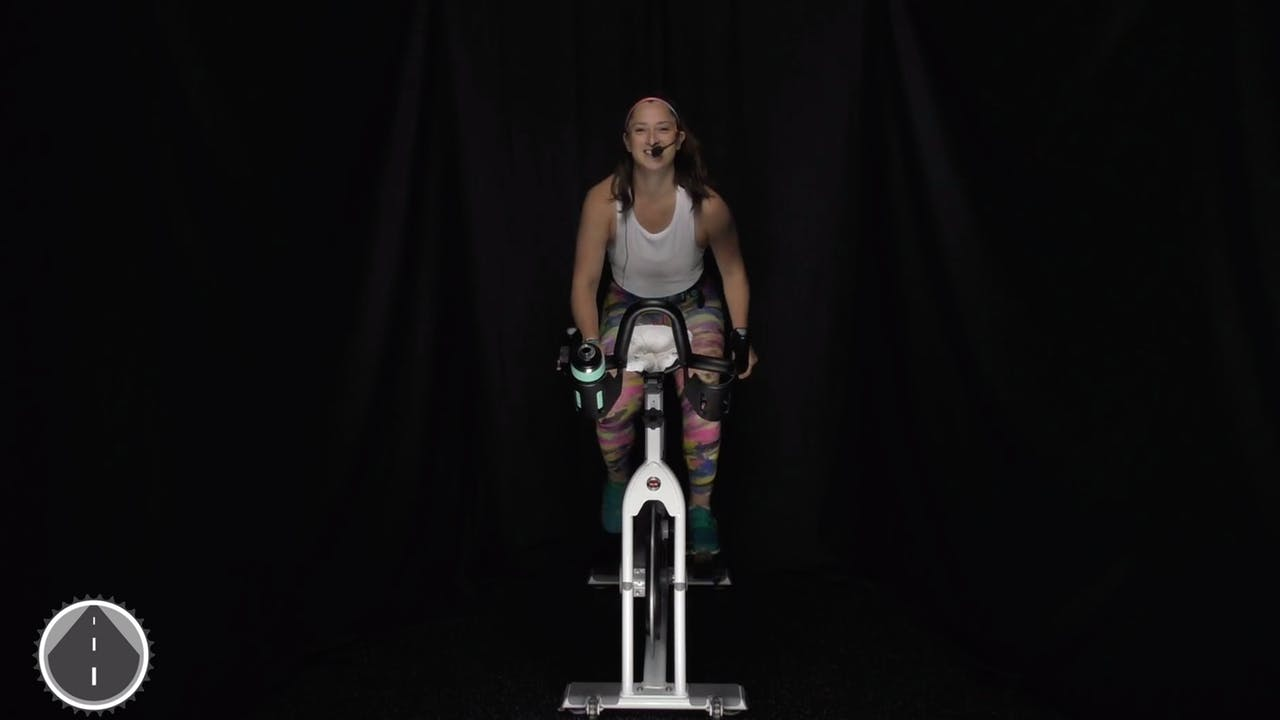 Heather Q. Power Cycle 30