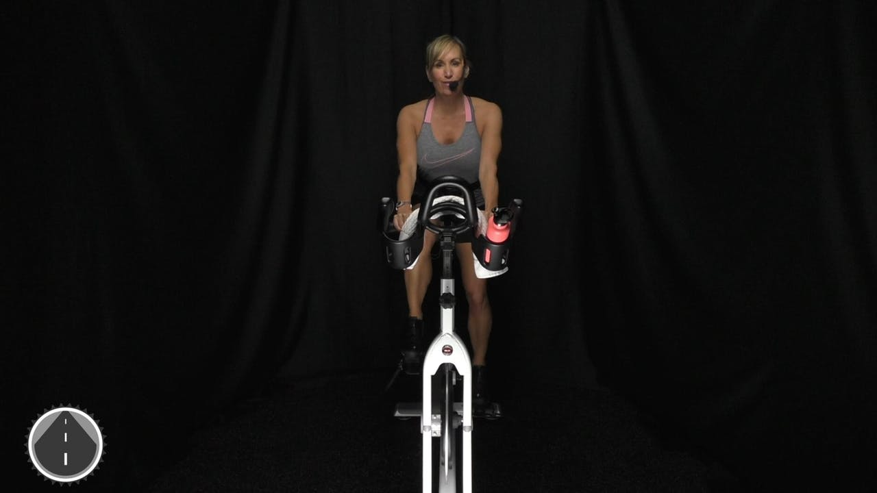 Melanie Cycle 30