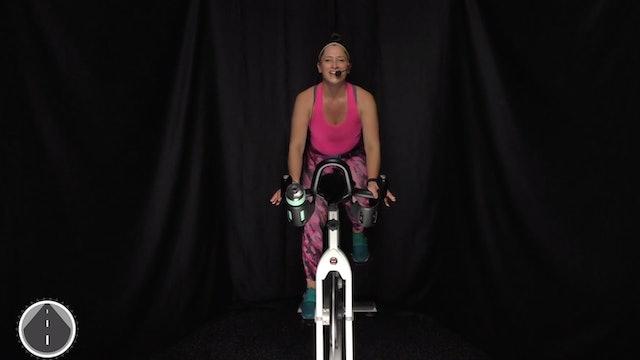 Heather Q. Justin Bieber Ride!