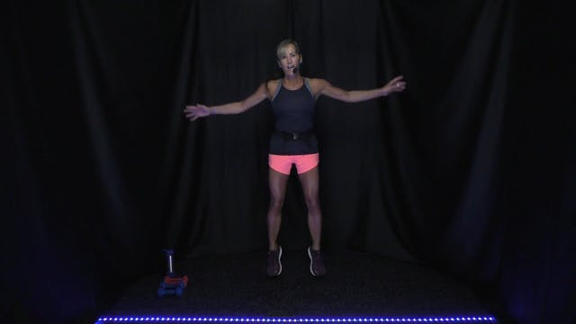 Melanie Full Body Cardio 30
