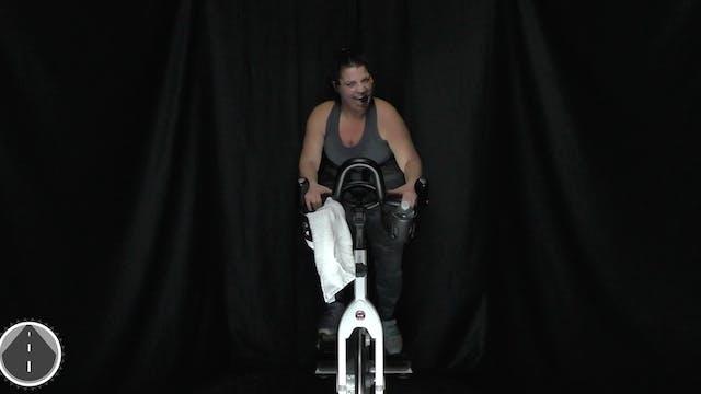 Jessi Cycle & Tone 45 February