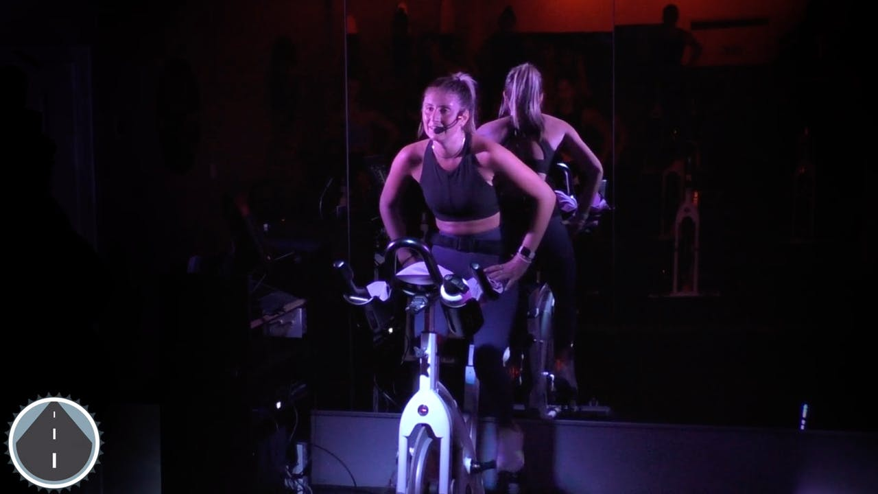 Anna Cycle & Tone 45