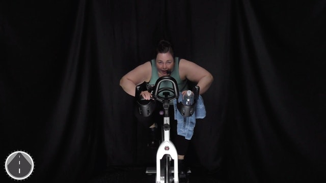 Amanda Cycle & Tone 45
