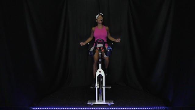 Melanie Cycle & Tone 45
