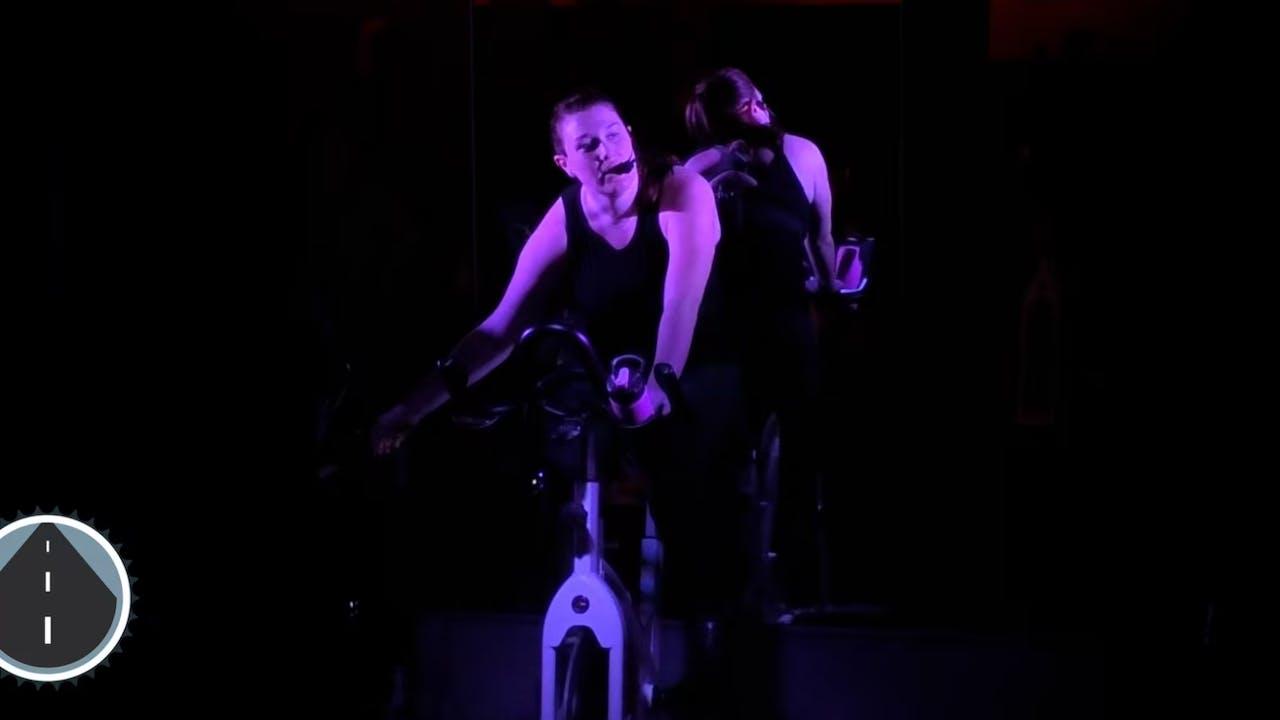 Jenna Cycle 45 September