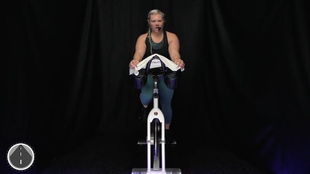 Lizz Cycle & Tone 45