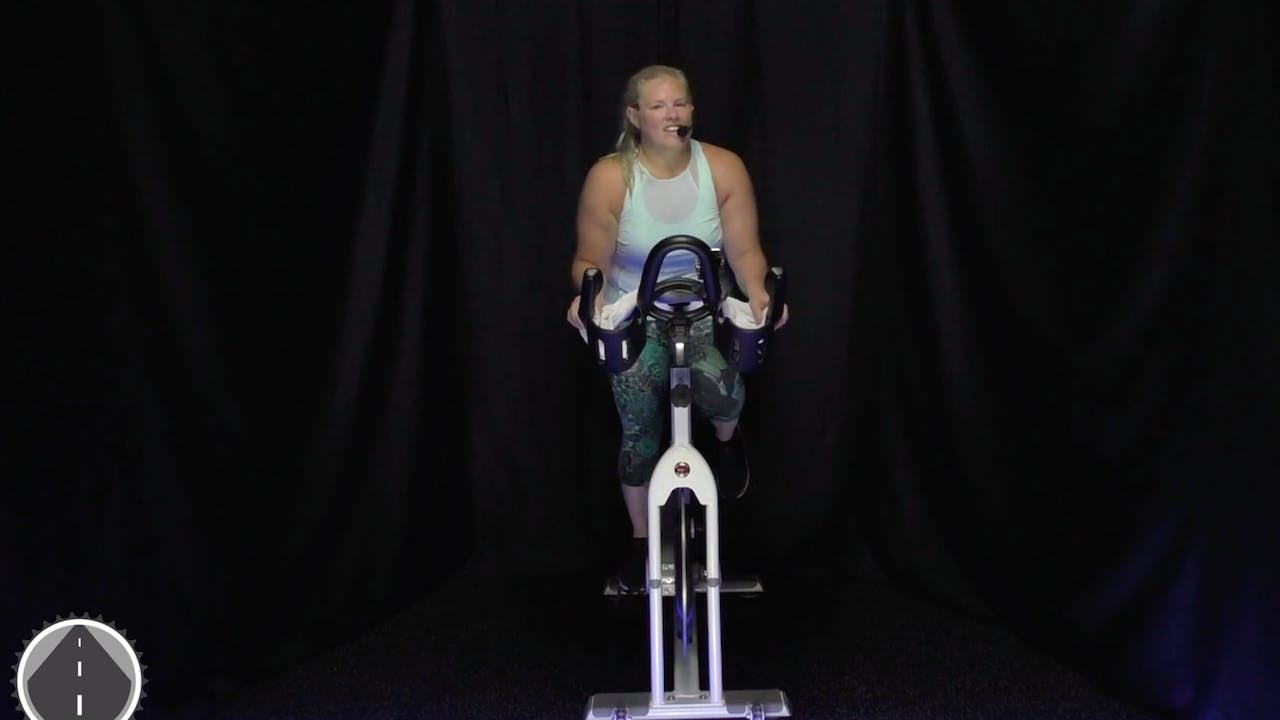 Lizz Cycle & Tone 45 September-2