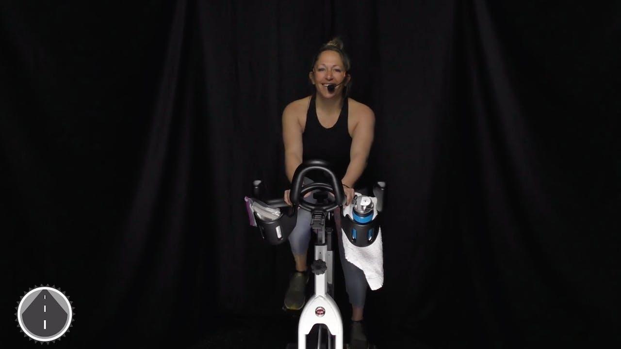 Nancy Cycle & Tone 45 March