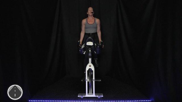Lauren Cycle & Tone 45