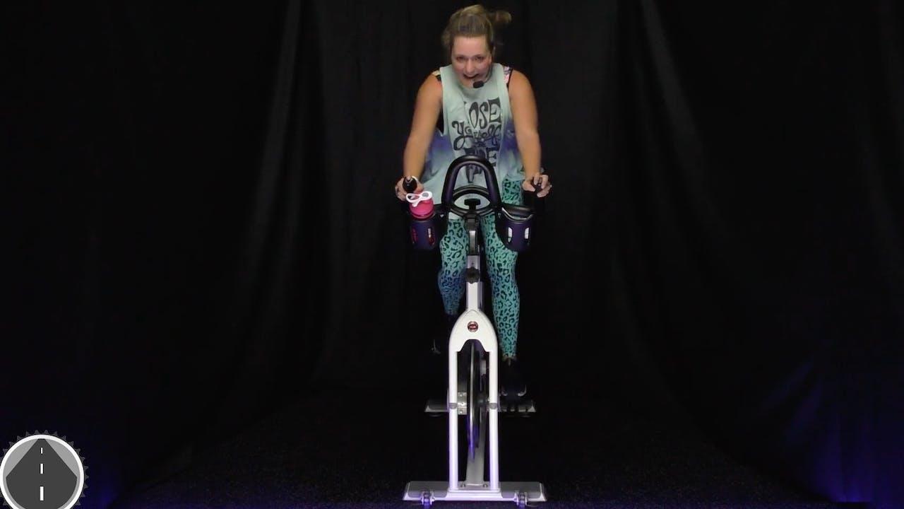 Marissa Cycle 45