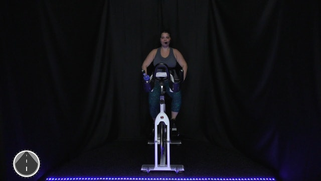 Jessi Express HIIT Cycle 30