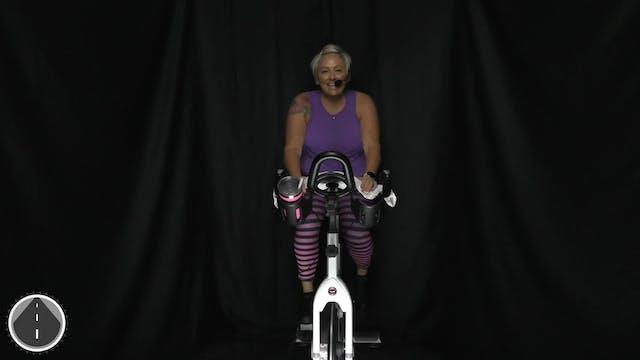 Kara Cycle & Tone 30 March