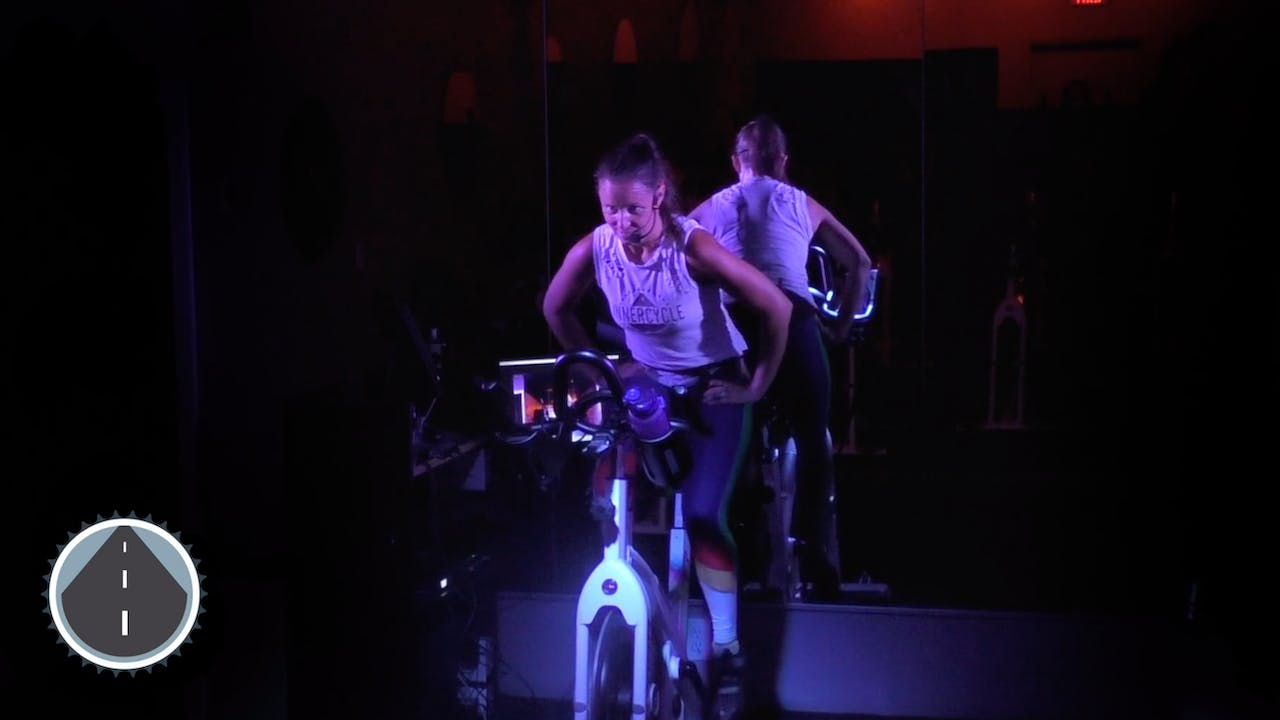 Hill Cycle & Tone 45 August