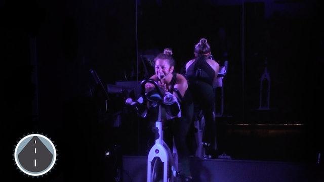 Emily Cycle & Tone September-2