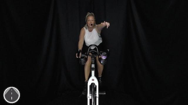 Mel C. Cycle 30