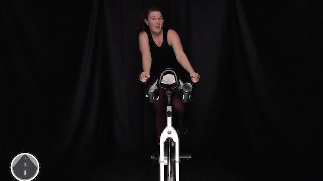 Jenna Cycle 45
