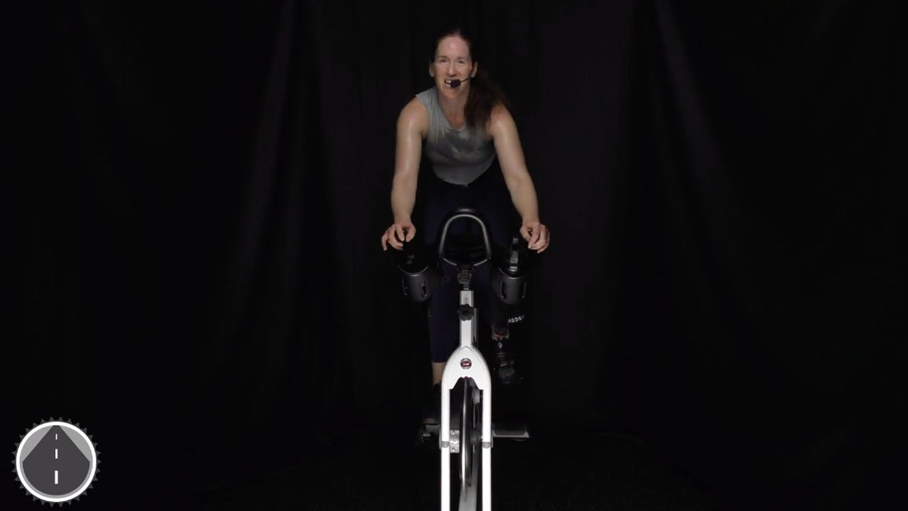 Lauren Cycle 25